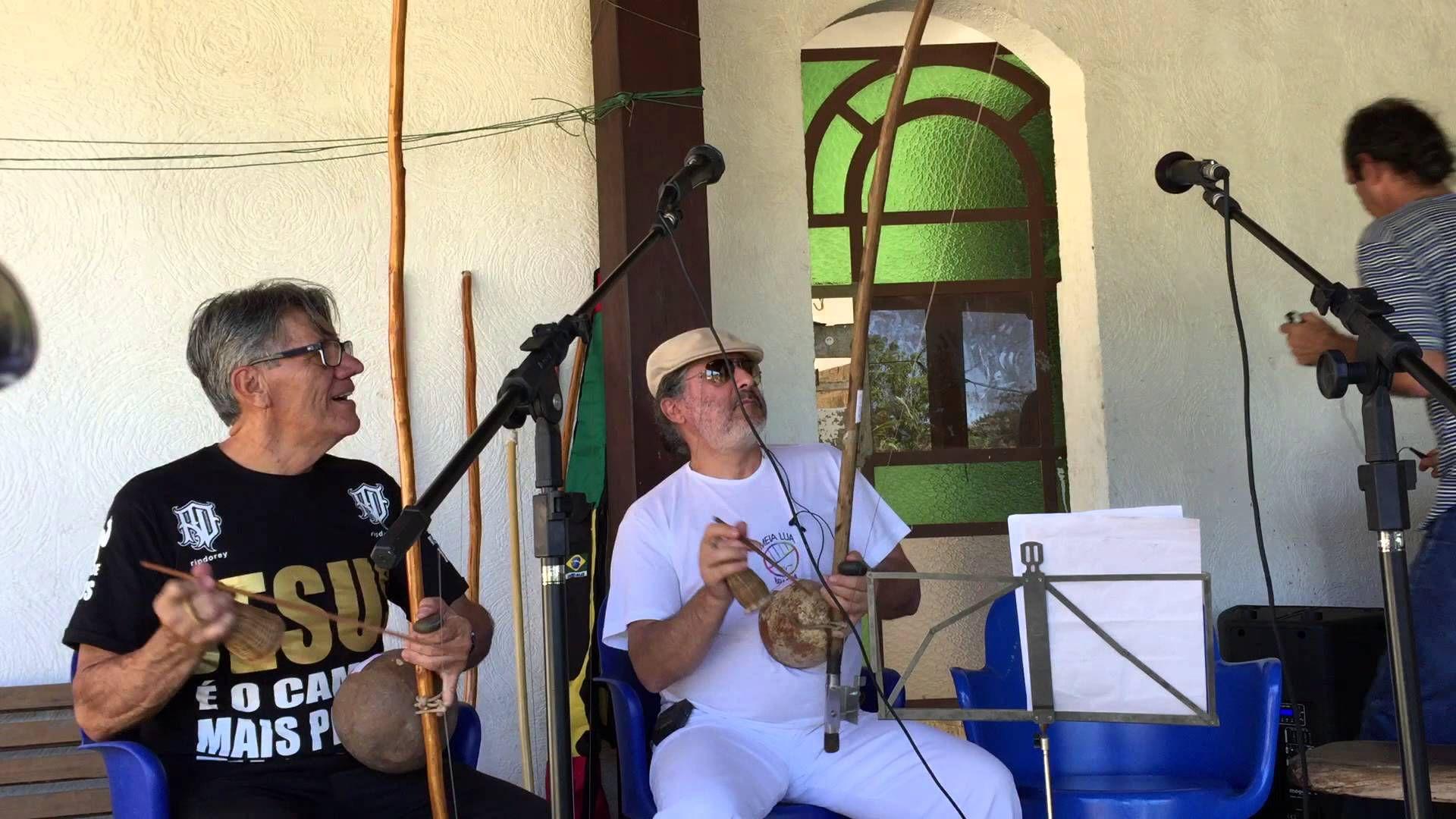 Orquestra Harmônica de Berimbaus: Condomínio Vivendas Lago Azul. IMG_839...