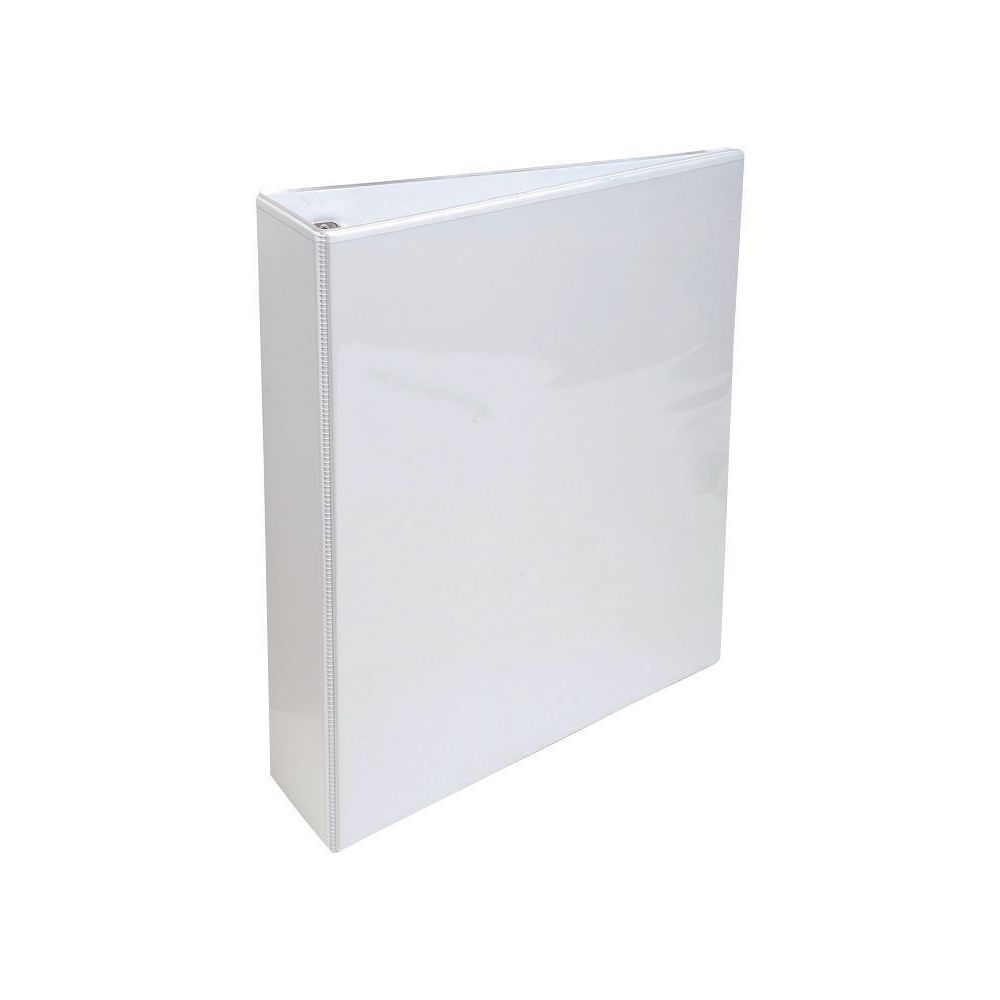staples presentation ringbinder a5 white 20mm products i love