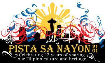 Filipino Festival Seattle | Seattle lifestyle & fashion