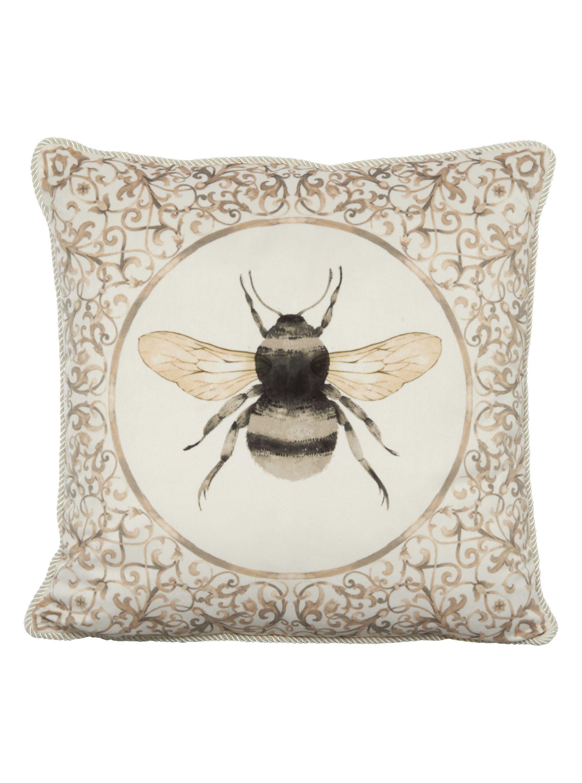 George at Asda Bee cushion £8 00 available July 16