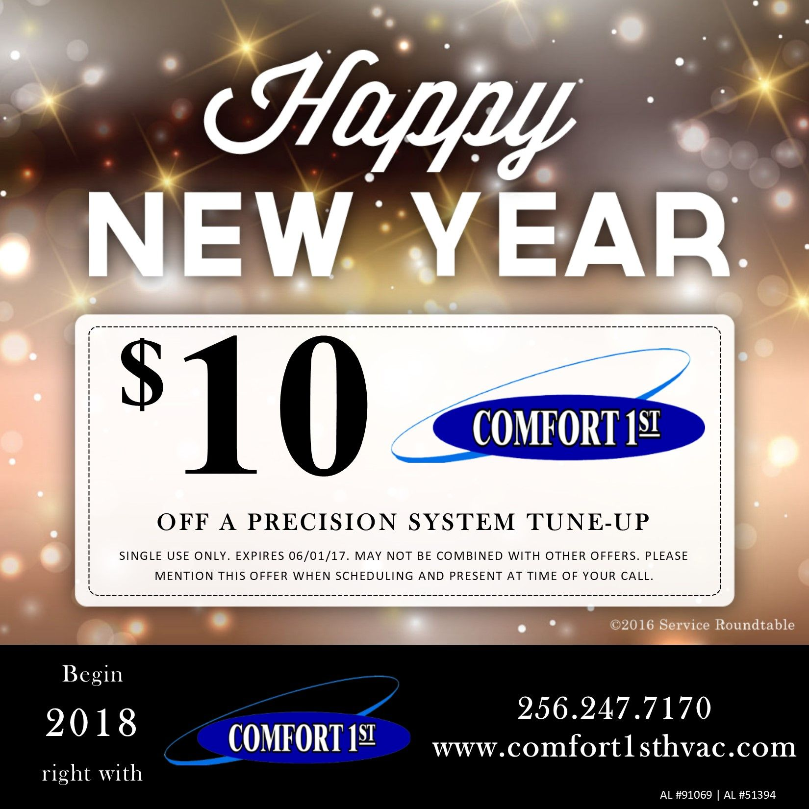Enjoy This 10 Gift Card As You Ring In The New Year With Friends