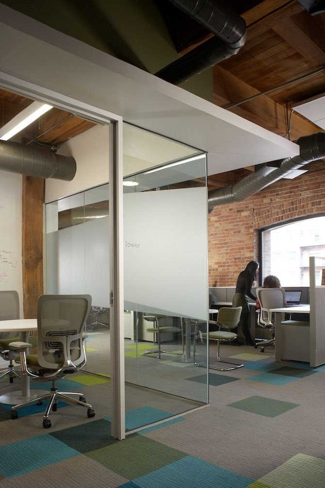 Cool Frosted Glass Amp Carpet Tiles Office Office