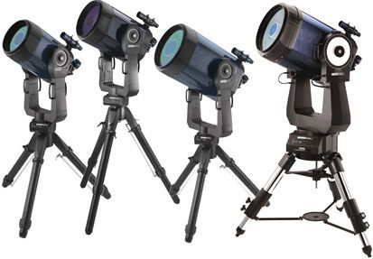 meade rcx400 series telescopes telescopium telescope