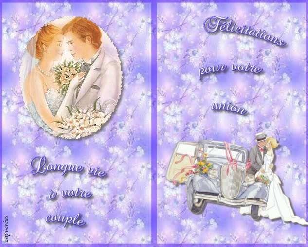 Carte Felicitations Mariage Gratuite A Imprimer Carte Felicitations Mariage Carte Felicitation Felicitations Mariage