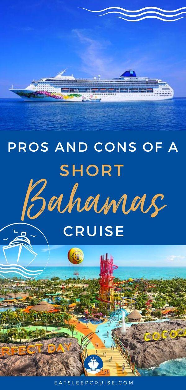 Pin on Bahamas Vacation