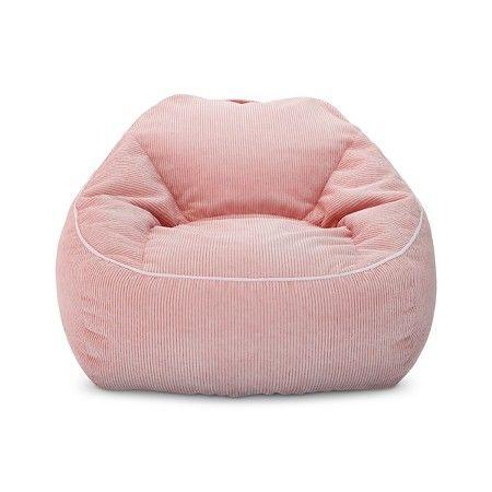 Xl Corduroy Bean Bag Chair Aquamint Pillowfort