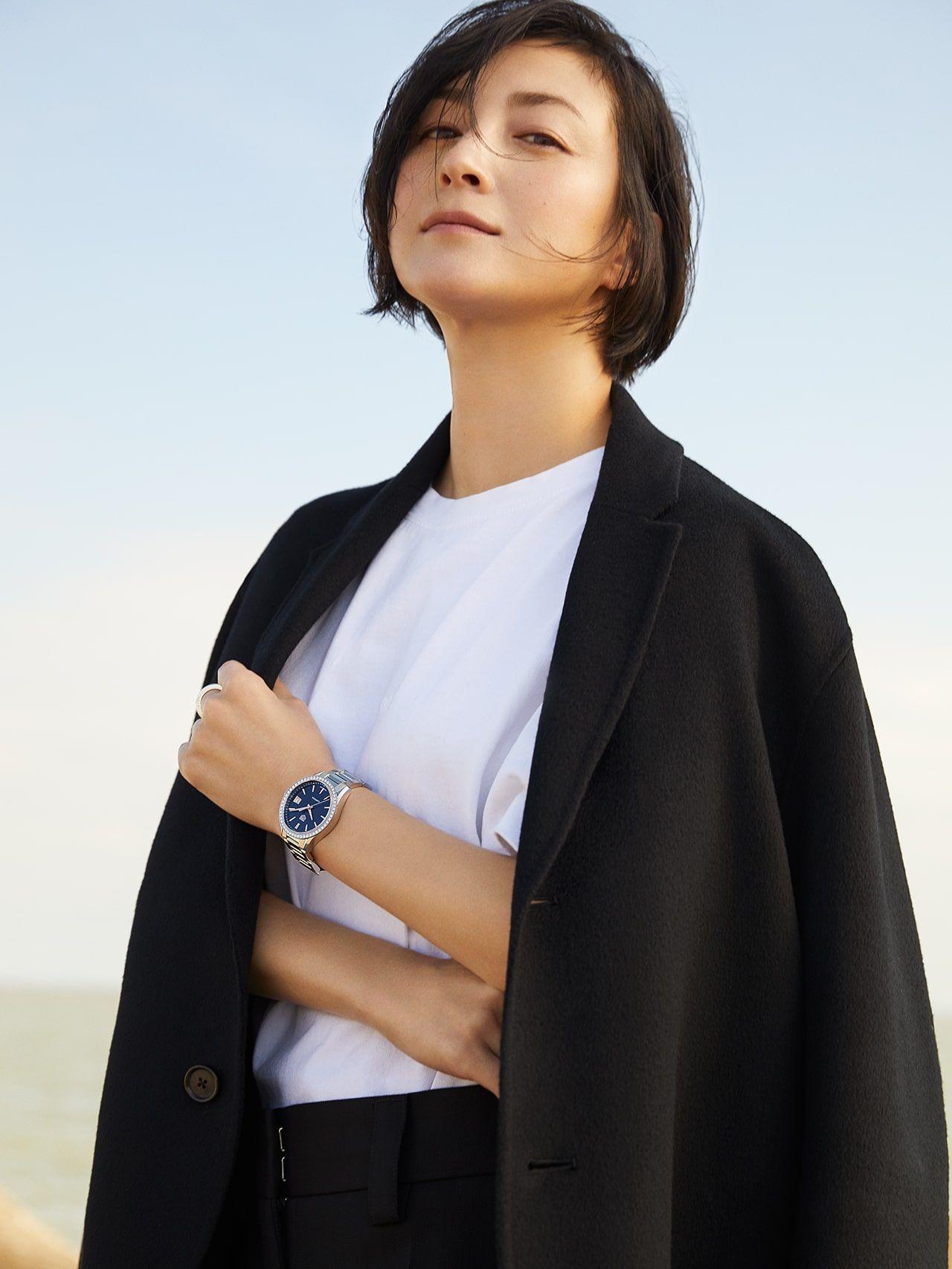 広末涼子が語る かけがえのない大切な時間 涼子 広末 涼子 画像 女性