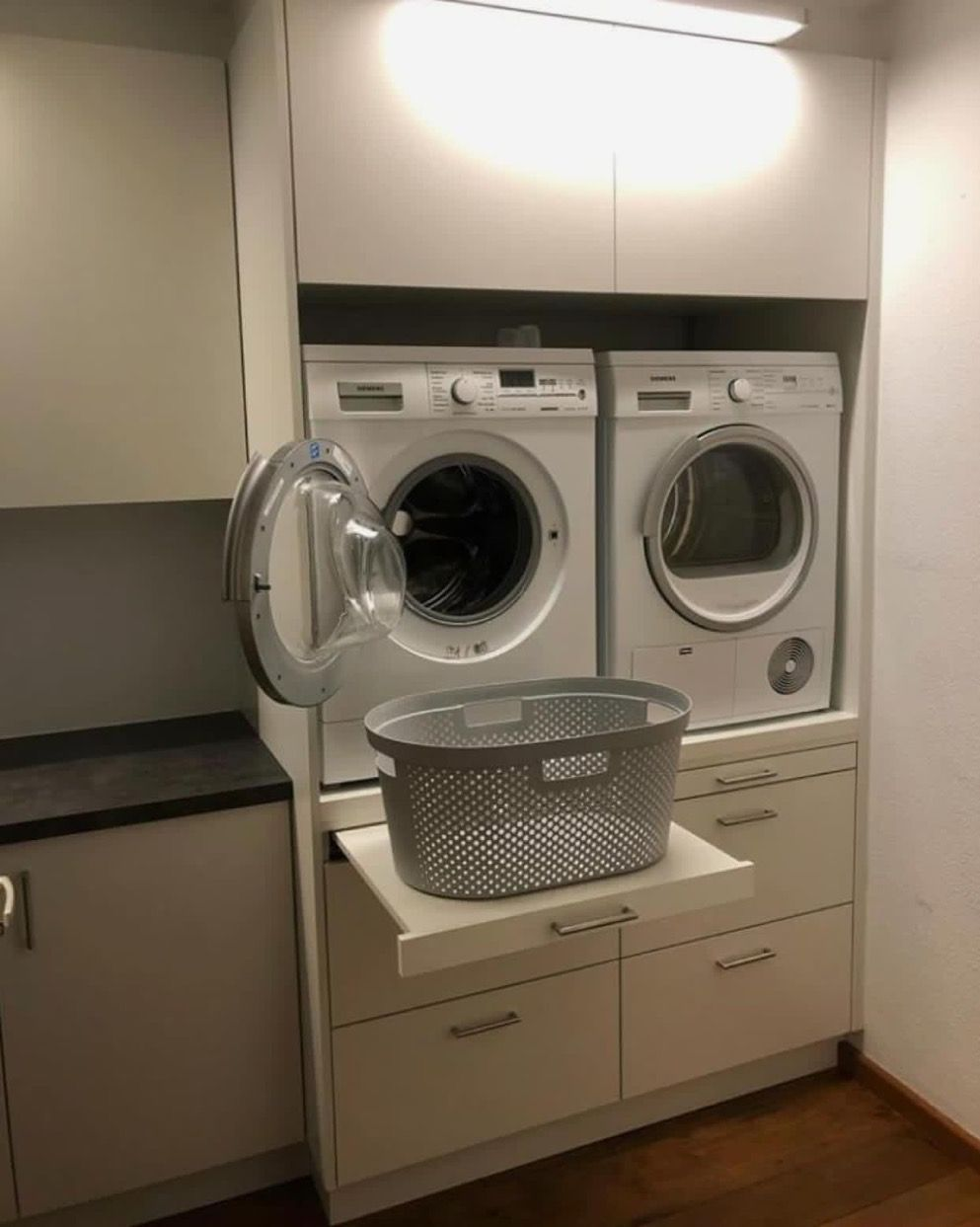 Photo of Clever laundry room – New Ideas#clever #ideas #laundry #room