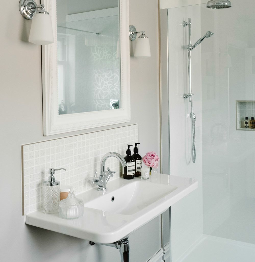 5 Things To Consider When Remodelling A Bathroom | Basin, Wall mount ...