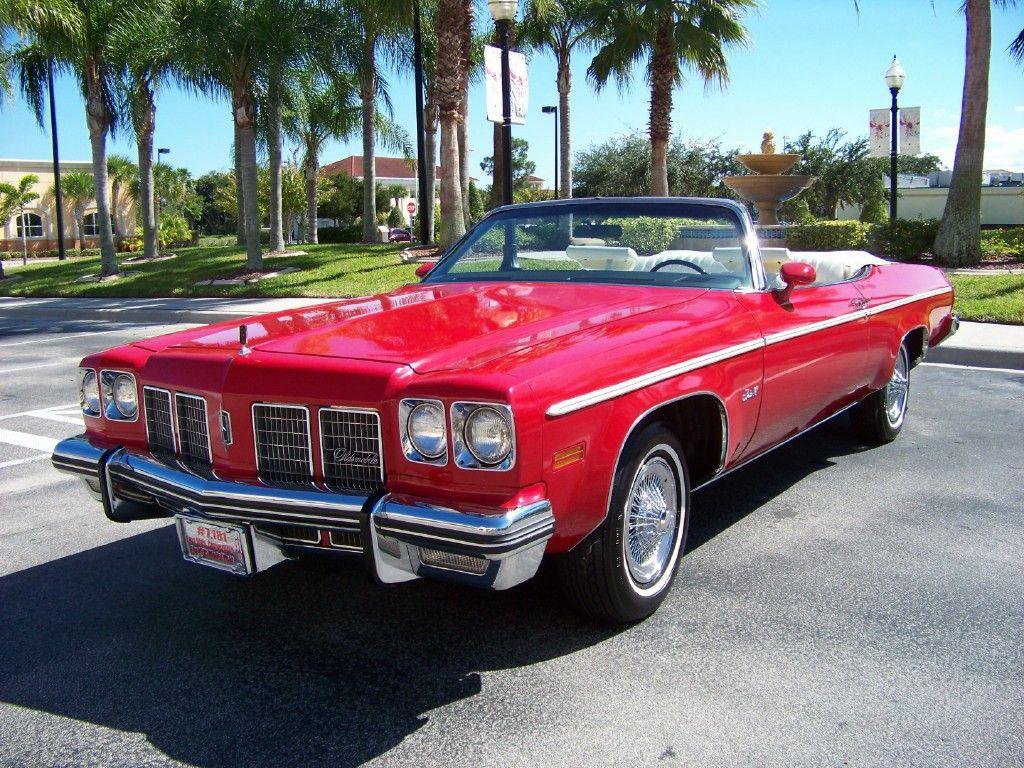 75 Delta 88 my grandad\'s old car | Dream Rides | Pinterest | Cars ...
