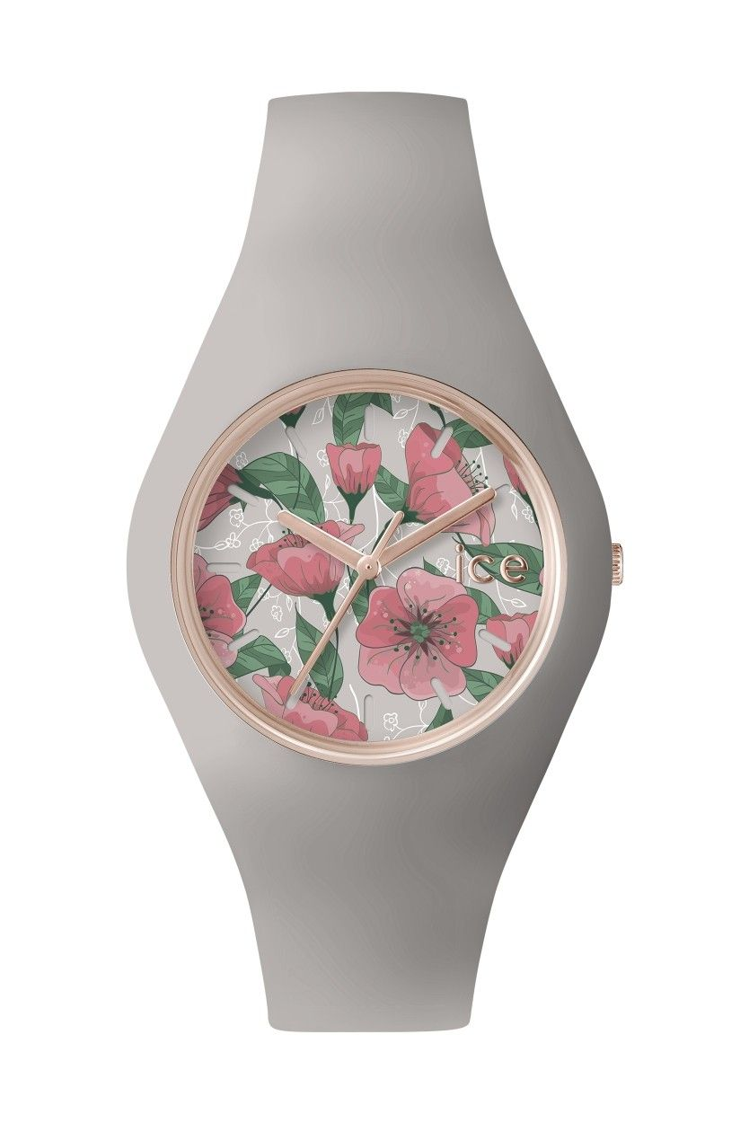 Montre Ice Fleurs Jewellery Watches Ice Watch Watches I
