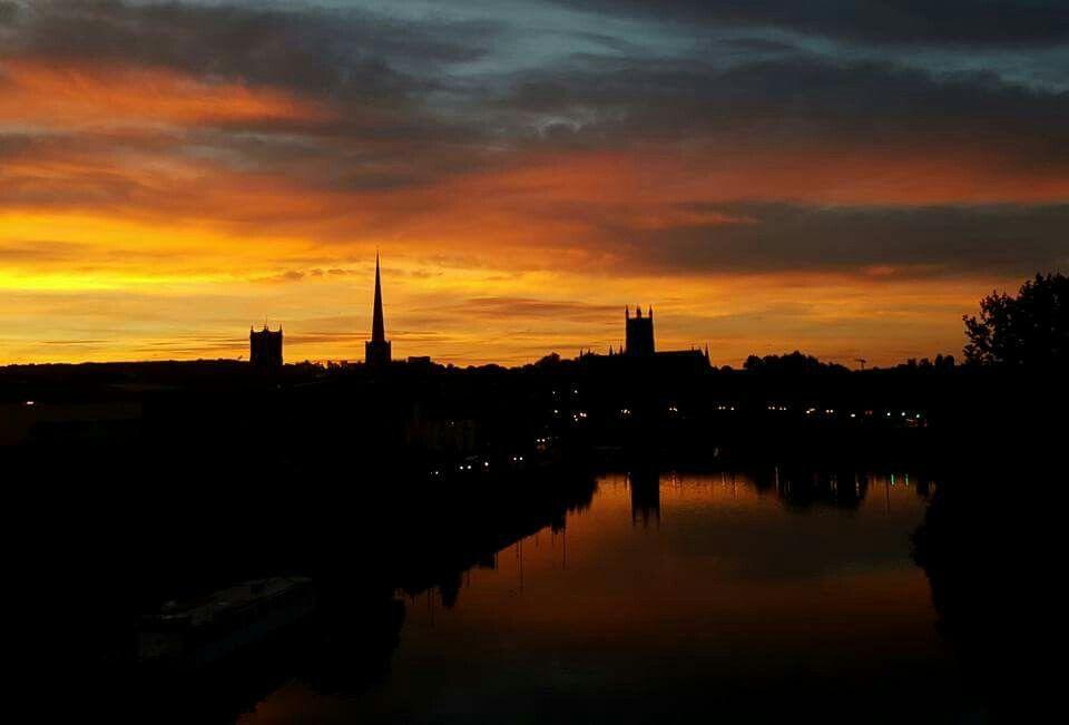 Worcester Uk