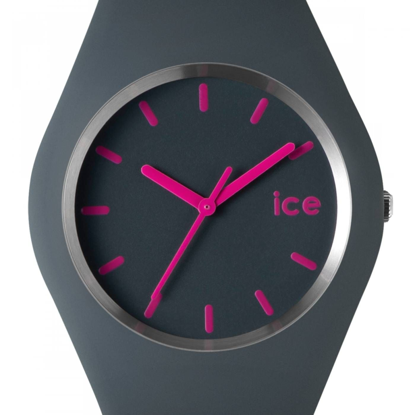 Montre ICE-WATCH ICE gris - Ice Watch