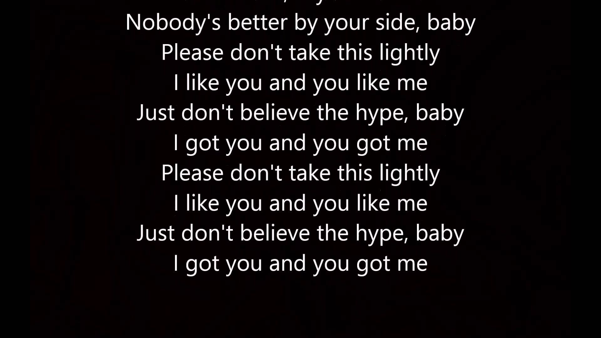 Nobody S Better By Z Feat Fetty Wap Lyric Video Fetty Wap Lyrics Cool Lyrics Fetty Wap Nobody can touch me like you do. z feat fetty wap lyric video