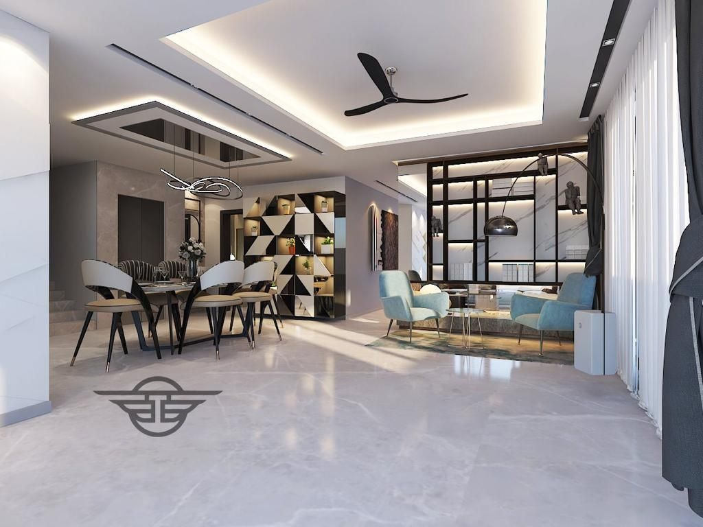 We Design Spaces In Virtual Reality For Interior Designing Where Home Automation Vr 360 Walk Through In 2020 Interior Designers In Hyderabad Interior Design Interior