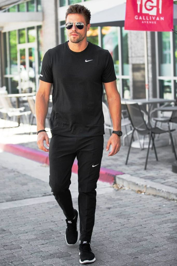 30 Best Sports Outfits For Men To Try - Instaloverz   Mens