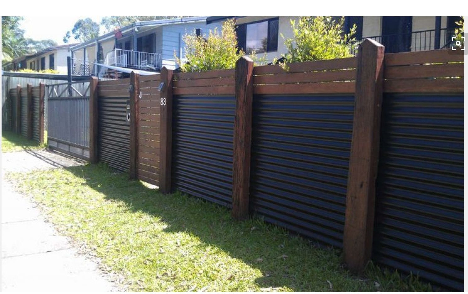WPC railing outdoor fencing cheap railing fencing selling