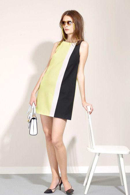 Paule Ka | Resort 2015 Collection | Style.com