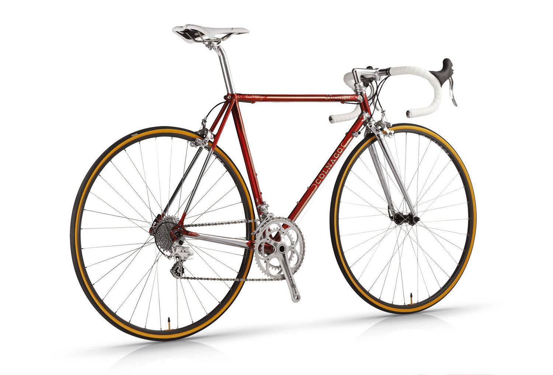 Cicli Corsa Classico Colnago Master Arabesque Steel Road Frame