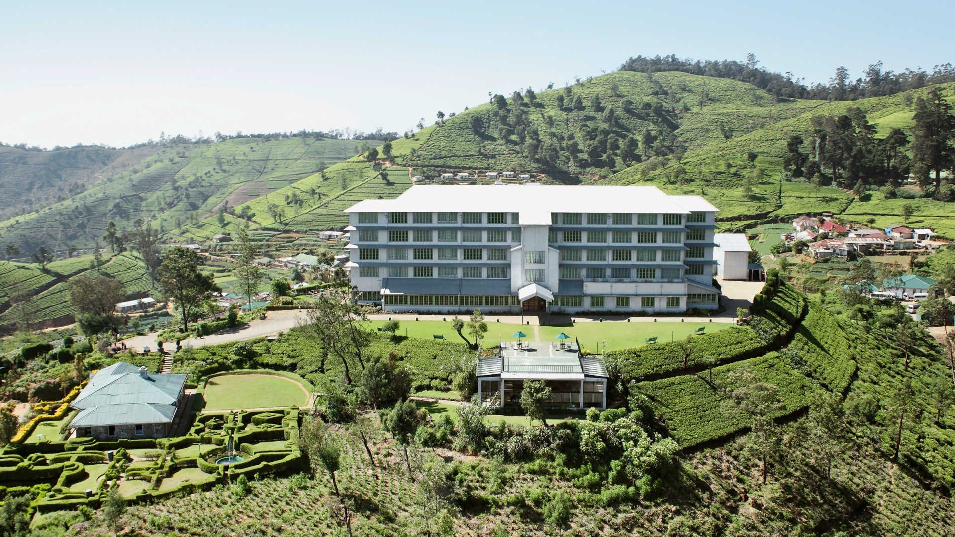 Afbeeldingsresultaat voor tea factory nuwara eliya