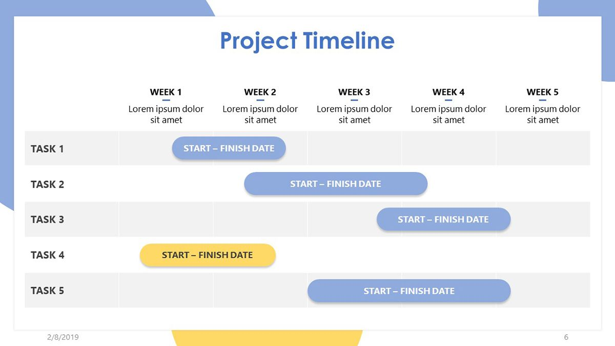 Pt Fi Excel Project Timeline Template Schedule Template Templates Free Download