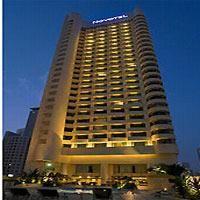 Hotel Novotel Kuala Lumpur City Centre Kuala Lumpur Malaysia