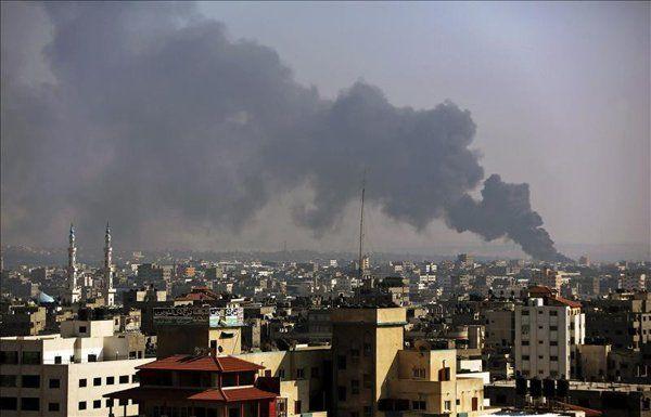 El documental sobre la última guerra de Gaza que las televisoras israelíes no quieren emitir | Blog de Noticias - Yahoo Noticias