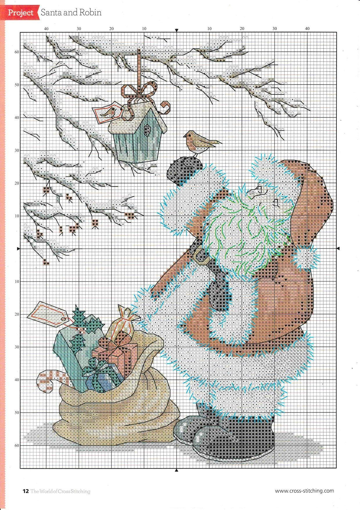 Pin de Cristina Basaran en Cross Stitch | Pinterest