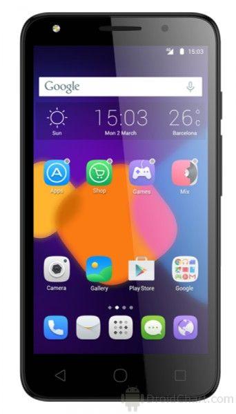 Alcatel OneTouch Pixi 4 5 0 / OT-5045X | Smartphones 2016