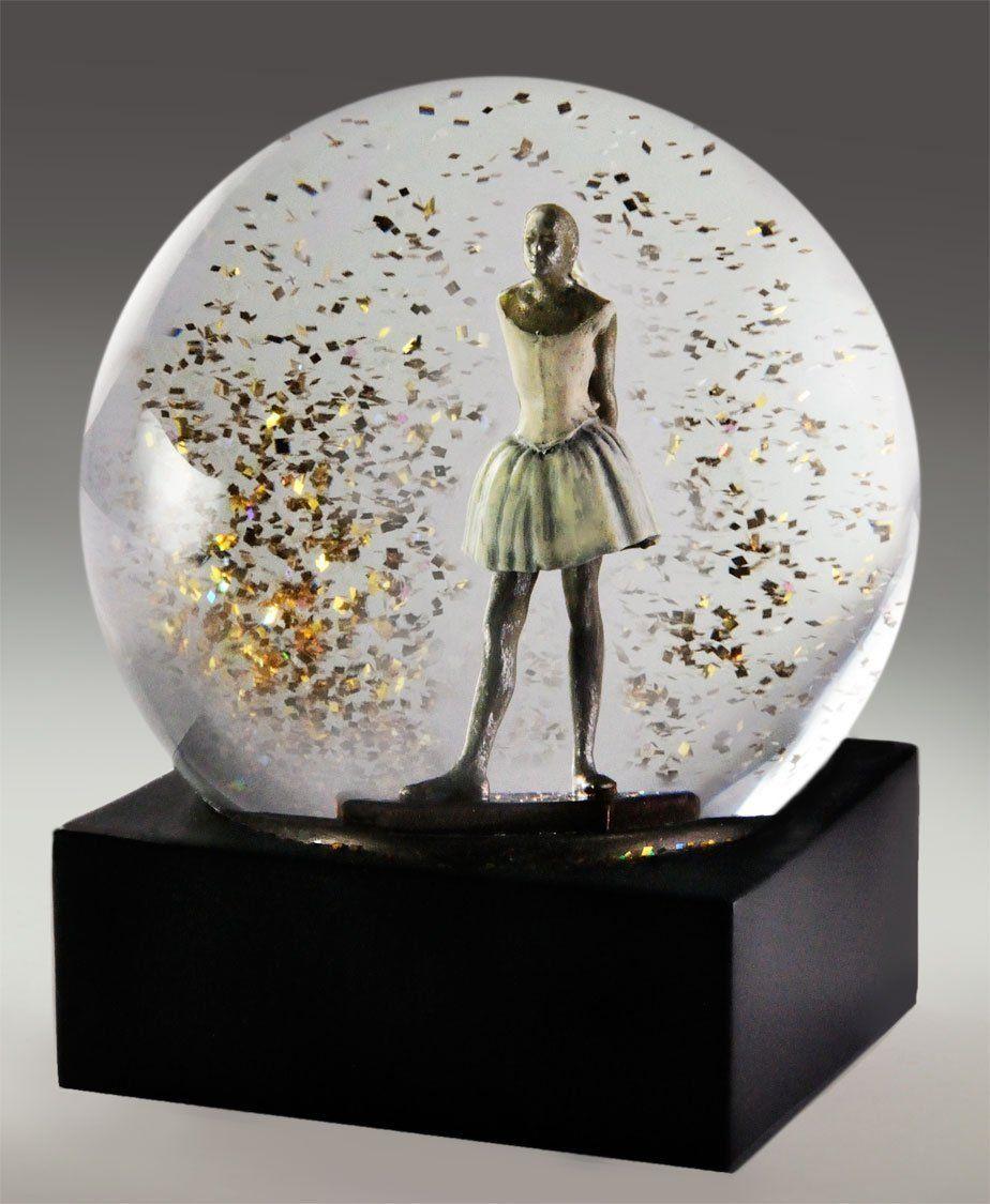 CoolSnowGlobes Boule /à Neige Danseuse de Degas