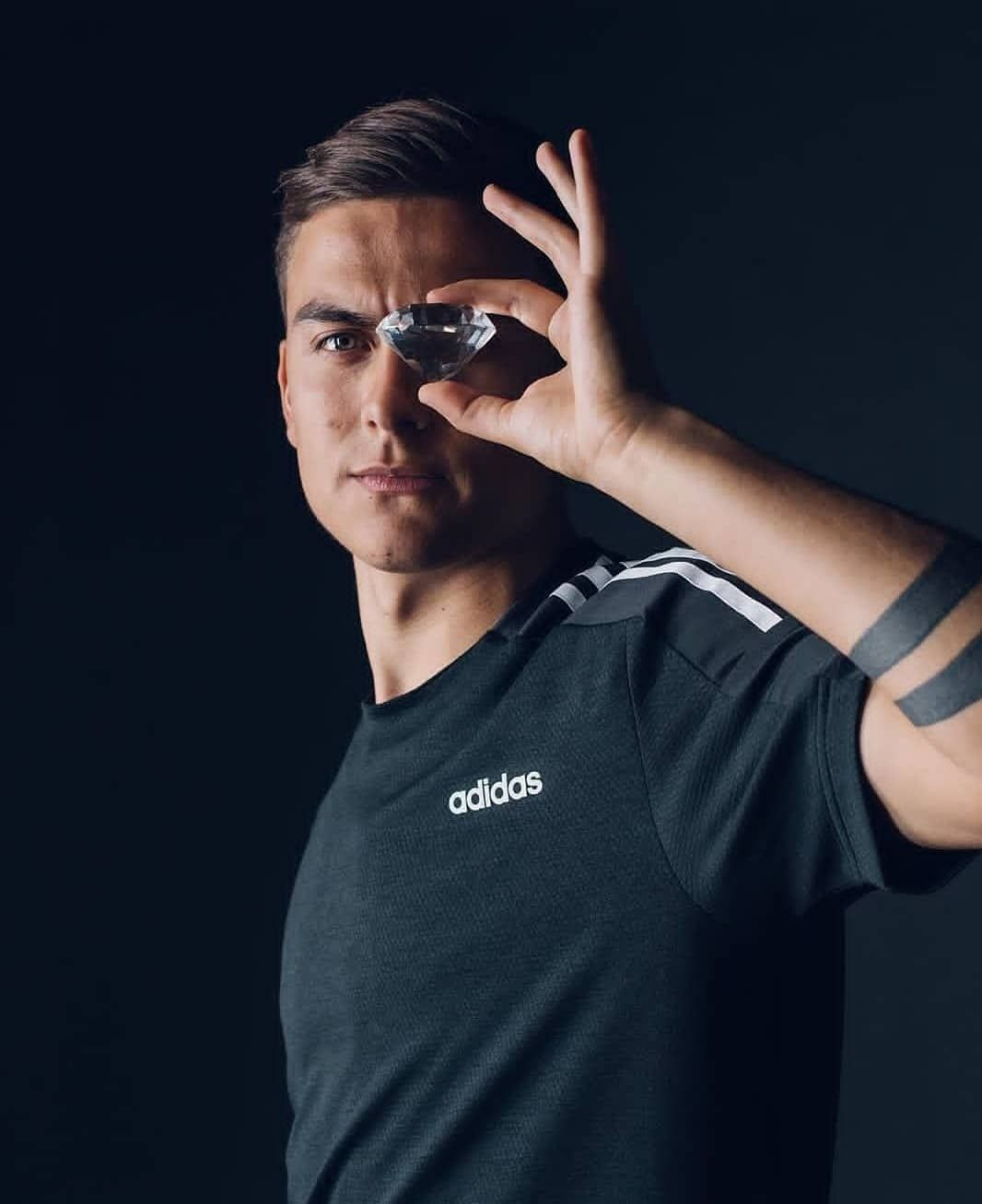Preparación sin embargo Compositor  Call him 💎 Please follow my back up acc @dybalapix #paulodybala #dybalamask  #dybala #dybalanation #… | Soccer guys, Best football players, Ronaldo