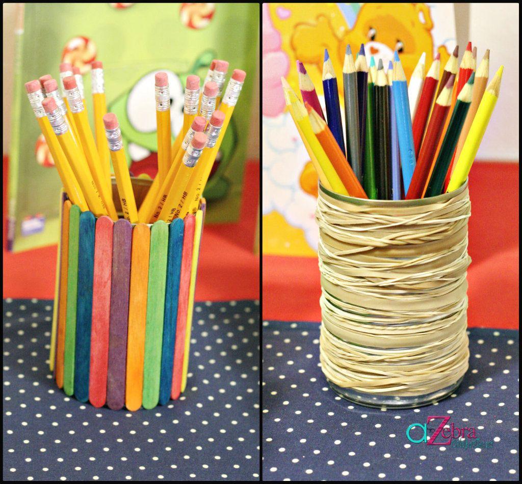 School Crafts 1 Imagina Ninos