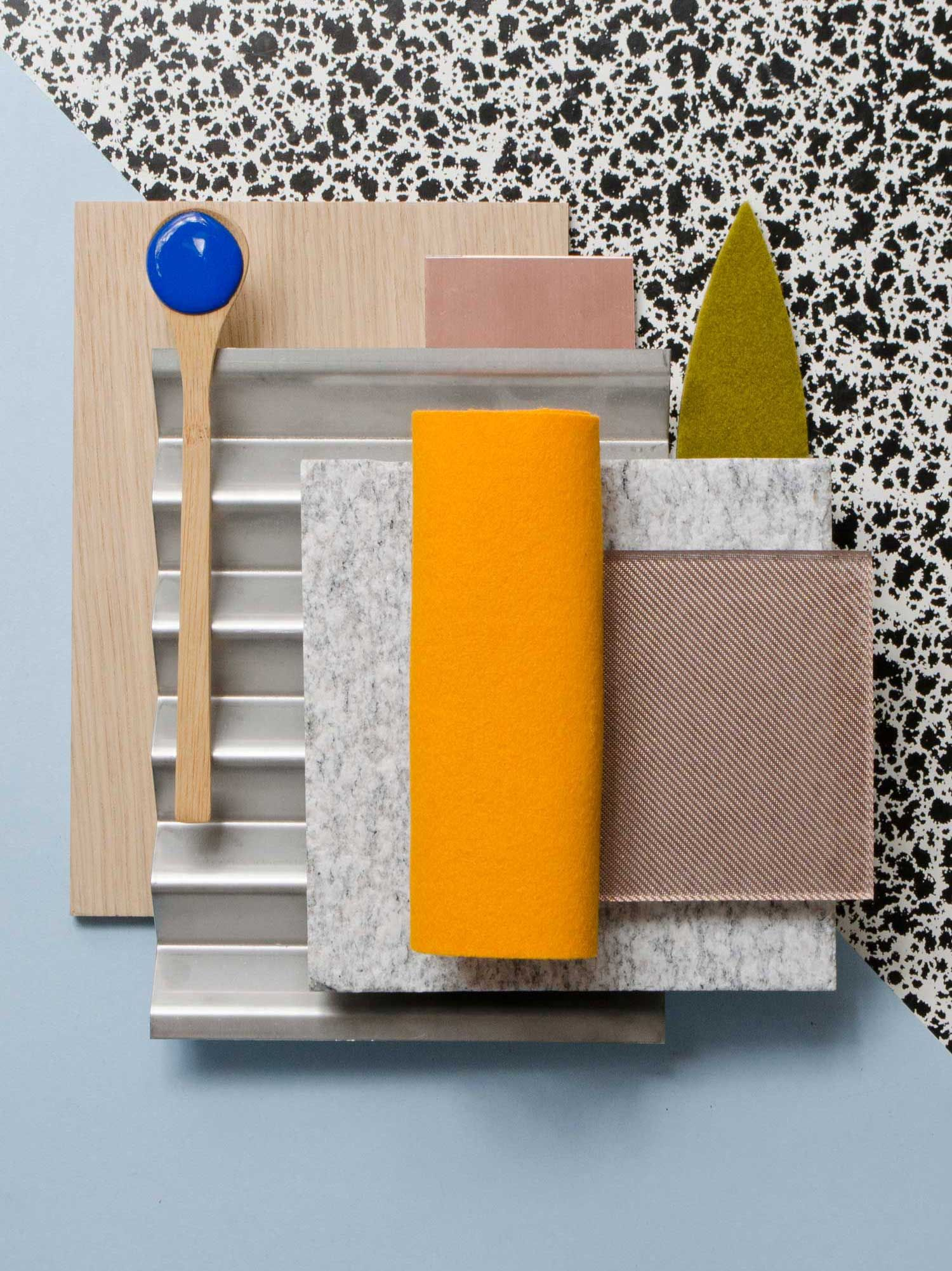 materials by studio david thulstrup yellowtrace color materials by studio david thulstrup yellowtrace