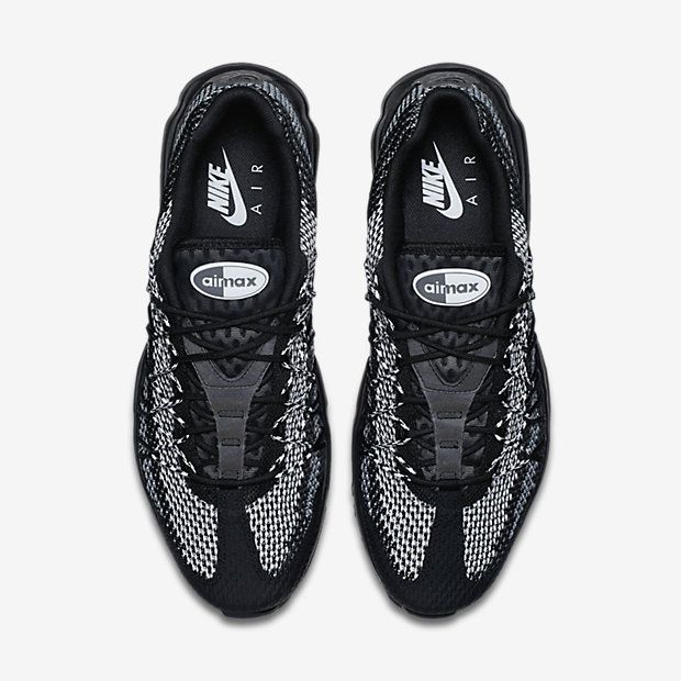 nike air max 95 ultra jacquard heren