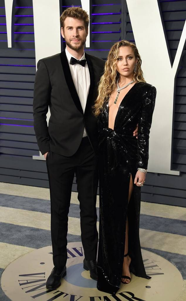Oscars 2020: The Cutest Couples on the Red Carpet   Glamour