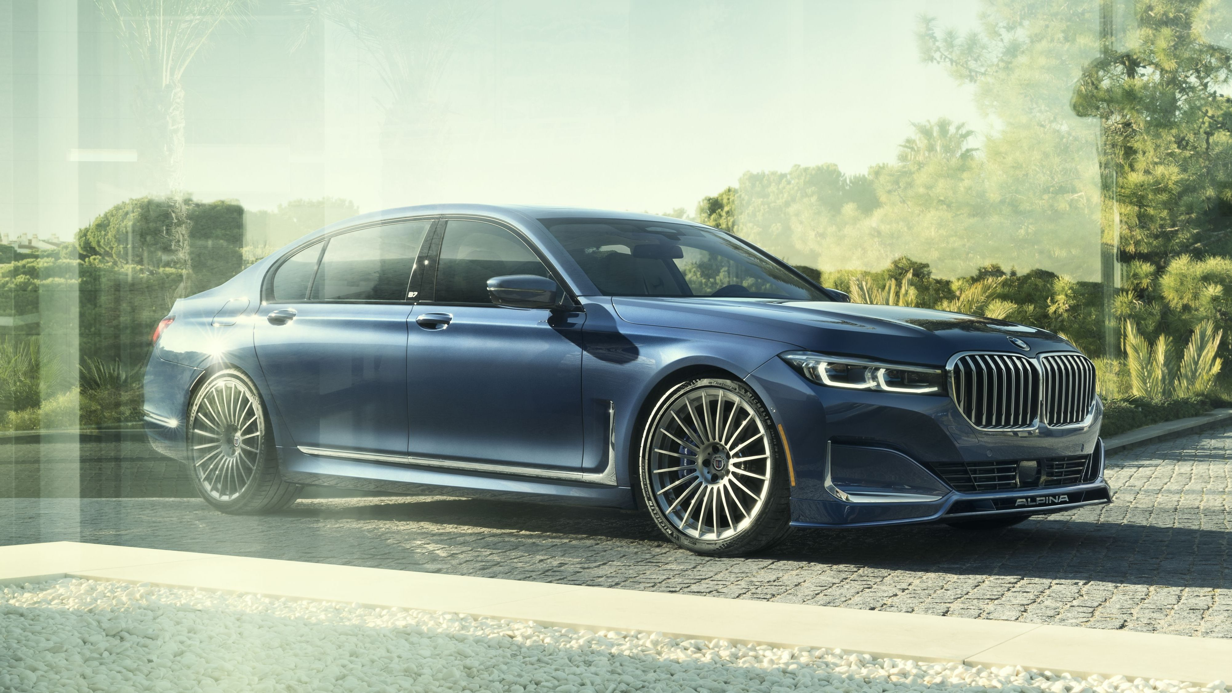 Check Out The 2020 Alpina B7 The World S Fastest Sedan Bmw Bmw