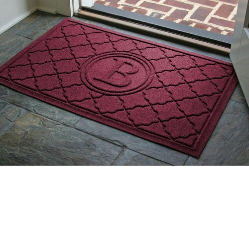 Waterhog Bombay Personalized Door Mat Door Mat Personalized Door Mats Front Door Mats