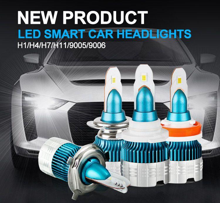 Pin by Eagle LED Auto Lighting on Led headlights Led