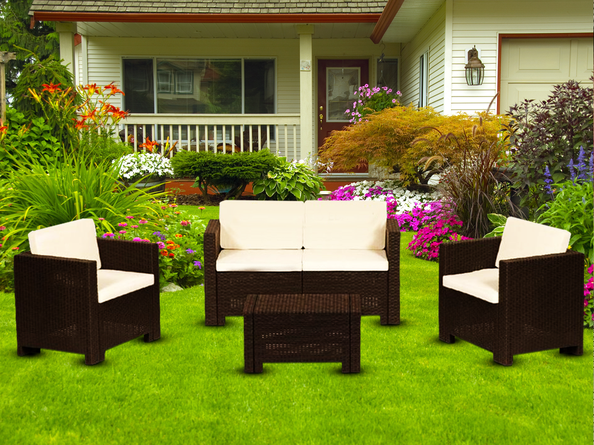أثاث الحدائق التي تتميز بـ الجودة العالية جدا Outdoor Decor Outdoor Furniture Sets Outdoor Furniture
