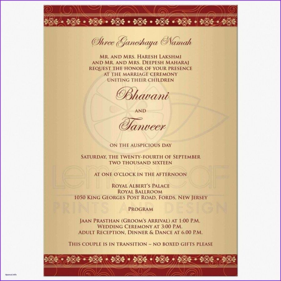 30 Exclusive Image Of Catholic Wedding Invitations Denchaihosp Com Wedding Invitation Quotes Marriage Invitation Card Indian Wedding Invitation Wording
