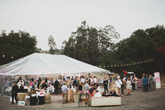 Bohemian New Year's Eve wedding   Photo by Studio Castillero   Read more - http://www.100layercake.com/blog/
