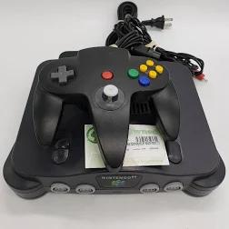 Ebay Nintendo 64 Google Shopping In 2020 Nintendo Nintendo 64 Gaming Products