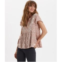 Photo of funky belle blouse Odd Molly