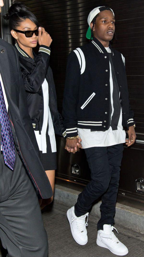 superstición Accesorios Realizable  Sole Collector Celebrity Sneaker Watch // 9.13.13 | Vêtements homme, Mode,  Vetements