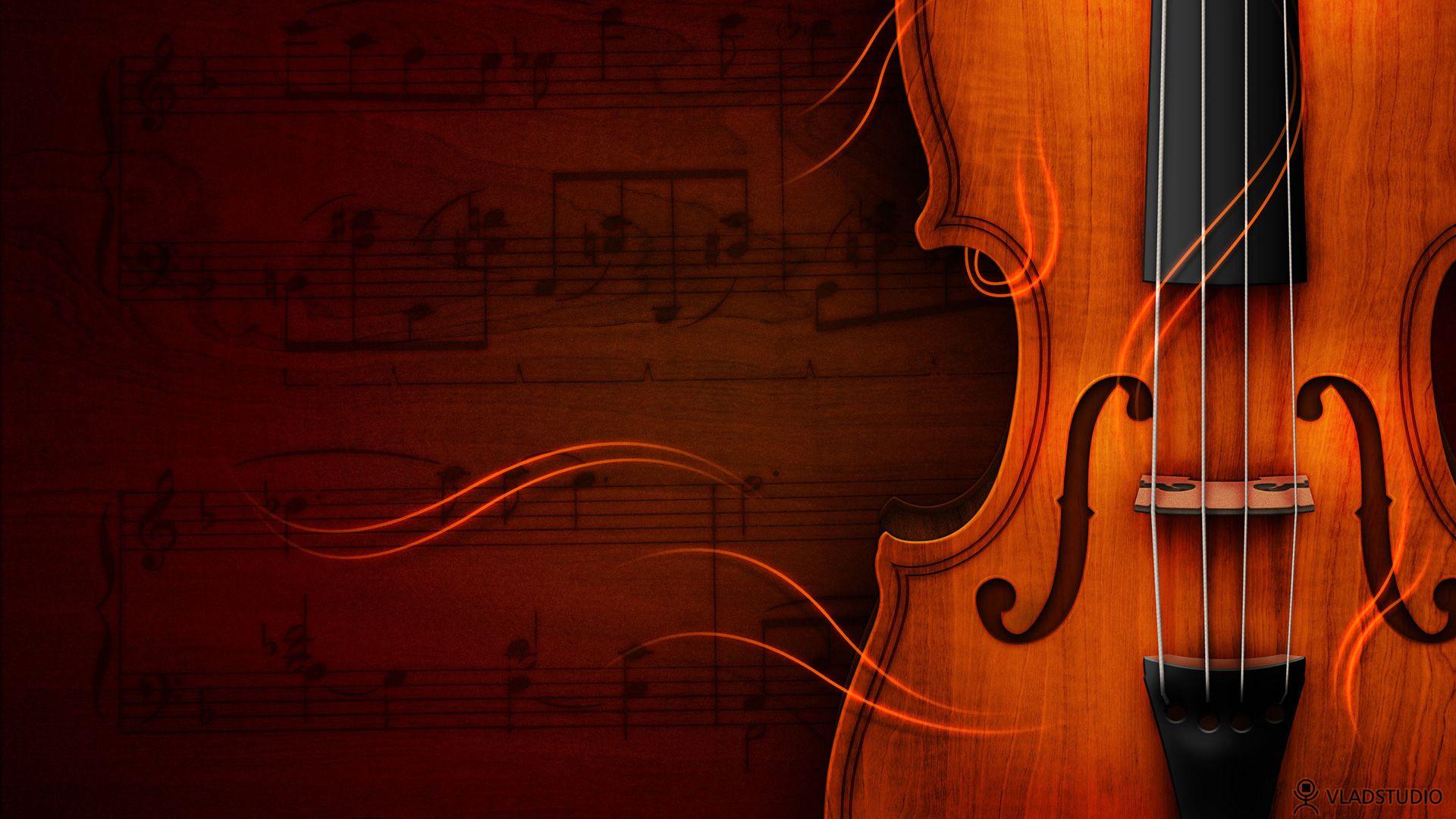 3d Jazz Music Wallpapers: HD Wallpapers Widescreen 1080P 3D