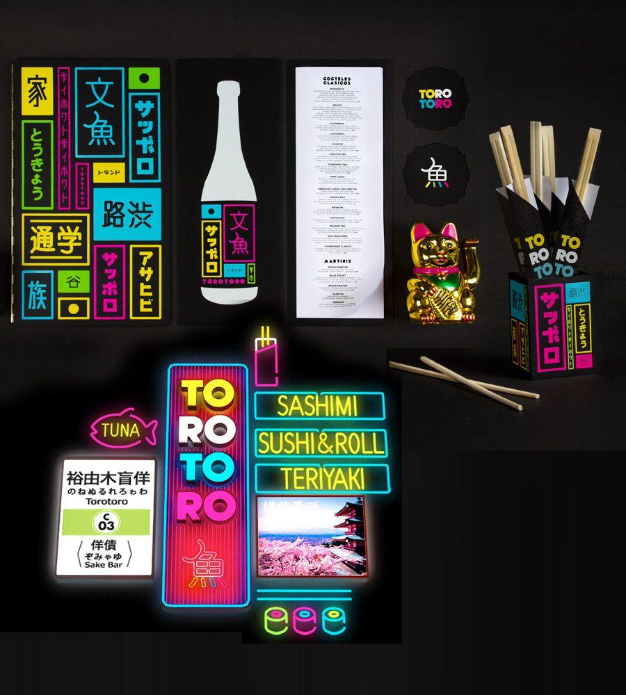 Torotoro Sushi & Sake Bar