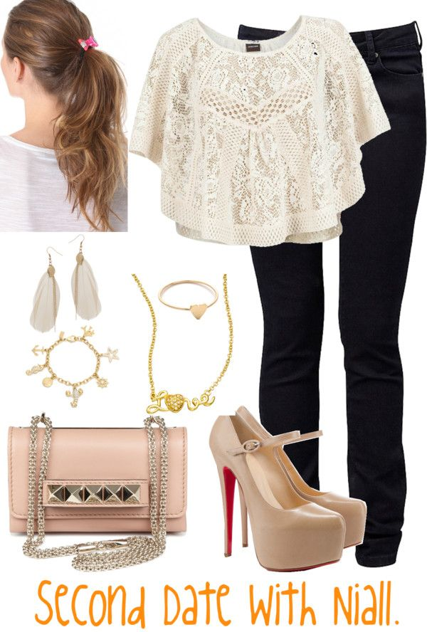 """""""Second Date With Niall. ♡"""" by loveliam-1 on Polyvore"""