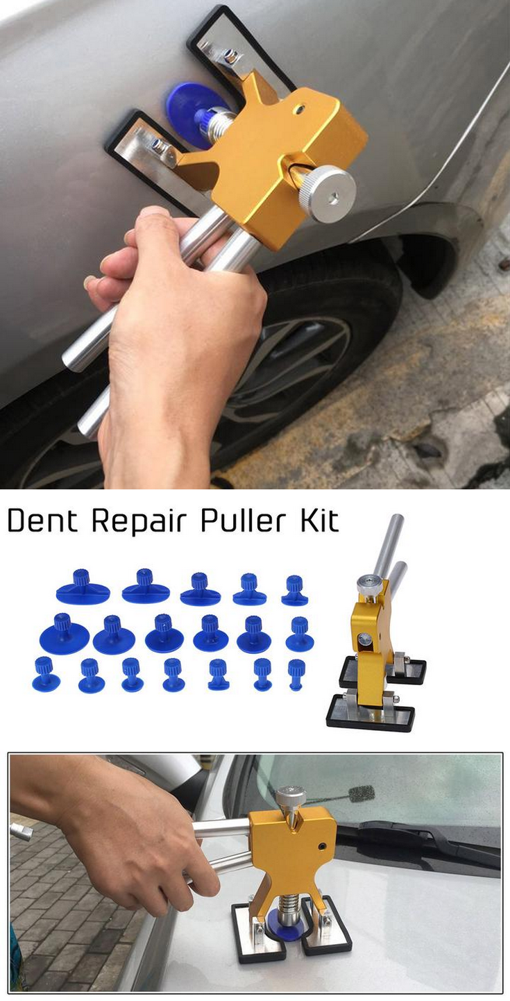 The dent remover pro in 2020 Remove dents from car, Auto