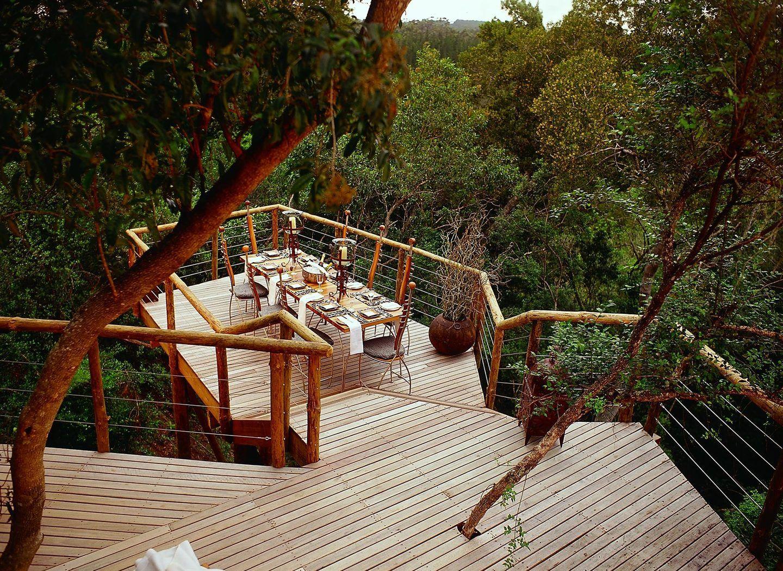 Treehouse Hotels | Treehouse hotel, Treehouse and Travel bugs