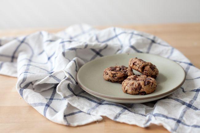 30 Days Of Desserts U2014 Grain Free Chocolate Chip Cookies. Matchbox Kitchen.